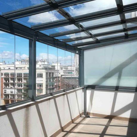 5 razones por las que deberías cerrar tu terraza con un techo móvil.