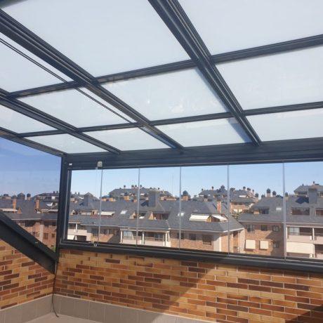 Ideas para decorar con cierres de terraza