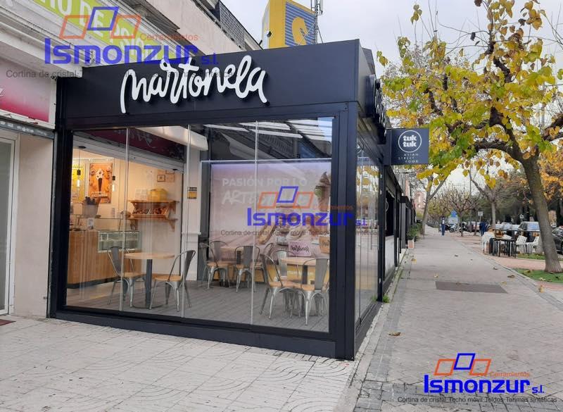 Los beneficios del cerramiento de terrazas en Madrid