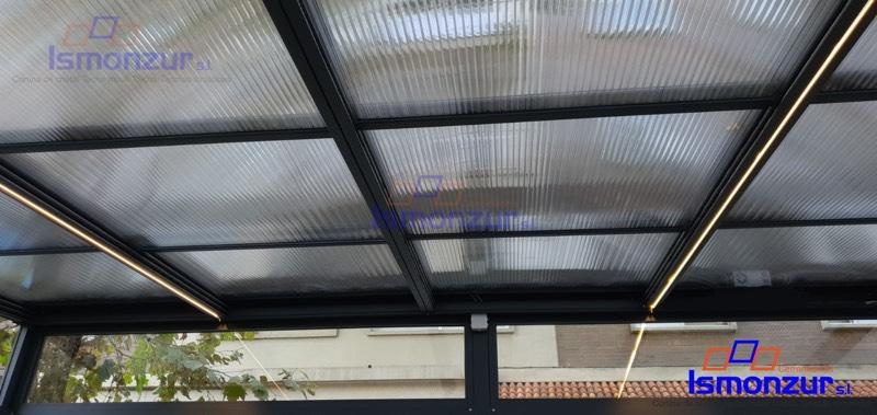 Ventajas del cerramiento de terrazas de un restaurante