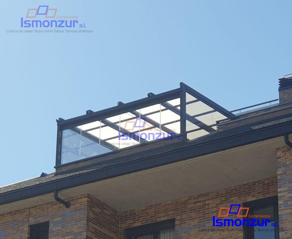 Ventajas de instalar techos móviles para cerrar áticos y buhardillas